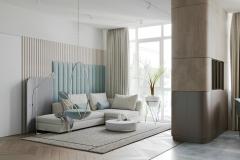 Scandinavian Style Design Abroad